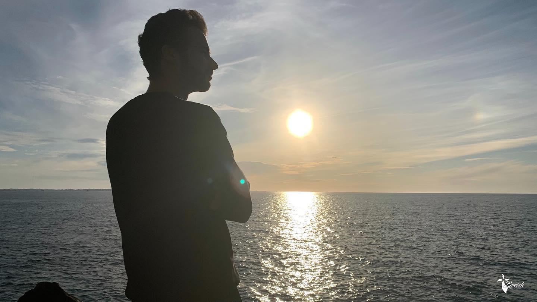 Regard tourné vers l'horizon by La Photo de Jaz